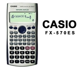 מחשבון מדעי Casio FX-570ES officeservice